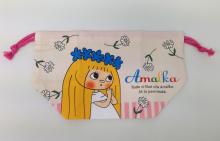 アマールカの新ランチ巾着