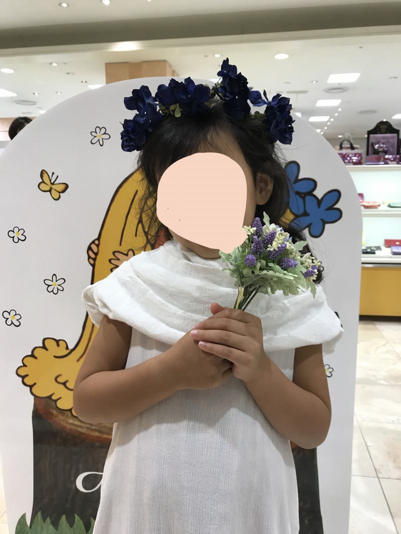 【伊勢丹松戸店】9/12(火)まで!アマールカショップオープン!