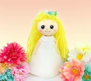 アマールカ人形